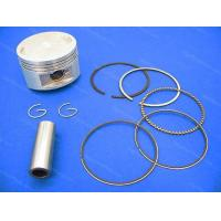 Chinese ATV Parts Piston Kit 08 Chinese GY6 150cc Engines Manufactures