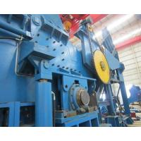China Scrap steel Shredder line on sale