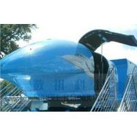 Buy cheap Hydraulic , Pneumatic 4D Motion Simulator / flying model simulator for Great entertainment from wholesalers