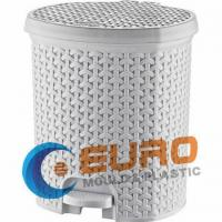 China Pedalled Dust Bin Mould wholesale