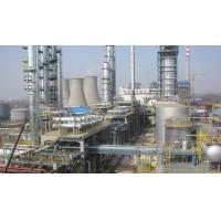 China Steel Structure Petrochemical Infra on sale