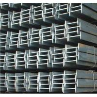 hot rolled steel i beams with highest quality Manufactures