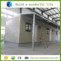 China prefab light steel structure warehouse on sale