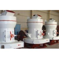 China Strong Processing Capacity Raymond Mill Grinding Machine for sale on sale