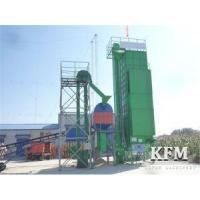 China Professional Mobile Grain Dryer Drying Machine for Sale on sale