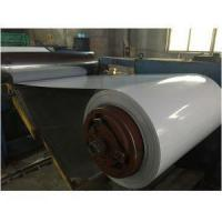 China Prepainted Galvalume Steel Coil with Excellent Forming Characteristics on sale