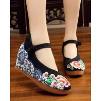 China National style cloth shoes shoes for women on sale