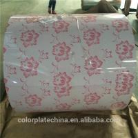 China Steel Suppliers Competitive Price Color Steel Coil PPGI Manufactures
