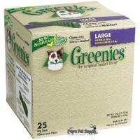 Dogs Greenies New Counter Display (Dispenser Box) Large Manufactures