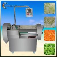 Fruit and vegetable dicing equipment cutting machine Manufactures