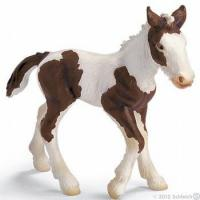 Schleich Tinker Foal Toy Model Manufactures