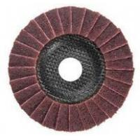 China Non Woven Flap Disc on sale