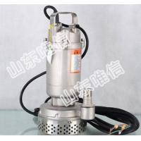China Agricultural Stainless Steel Irrigation Submersible Sump wholesale