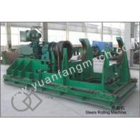 China Reliable Drawing Bench Coiling Block Assembling wholesale