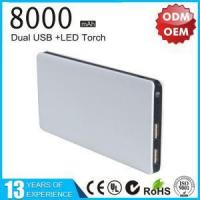 Portable Battery Charger Power Bank Manufactures