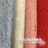 Lace fabric, used for fashion clothes, ladies