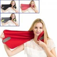 China upp Head Rest Car vel Washable Comfortable He Neck Ca Soft Foam Machine Foa Support Travel Pillow wholesale