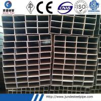 EN 10210 S355 Square and Rectangular Steel Pipe and Tube