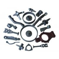 forging/Machining products Manufactures