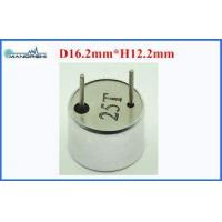 China Wireless Dog Repeller Ultrasonic Sensor Transmitter 25kHz Plastic Housing wholesale