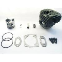 China Chainsaw Cylinder Piston Kits Cylinder Chainsaw 4500 on sale