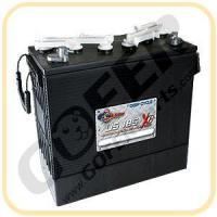 Battery Manufactures