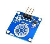 Digital Sensor TTP223B Module Capacitive Touch Switch for Arduino Manufactures