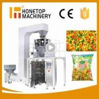 Fruit and frozen vegetable packing machine-Honetop Machinery Manufactures