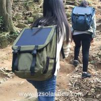 Popular Backpack Solar Panel Charger