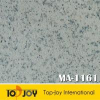 China Natural Chinese White Polished Marble Floor wholesale