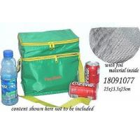 China 18091077 BAGS & TRAVEL GOODS - COOLER BAG on sale
