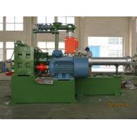 China Antibacterial Planetary Roller Extruder For Manufacturing Soft / Rigid PVC Plastic on sale