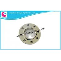Nps1/2 Through NPS24 Calss150cooper/aluminum Lap Joint Pipe Flange Manufactures