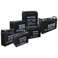 Gel Series UPS Battery Manufactures