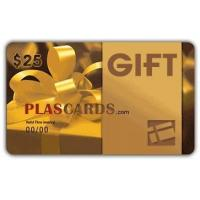 China Custom Gift Cards - Composite Plastic on sale