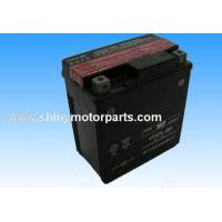BATTERY BATTERY(YTX7L-BS) Manufactures