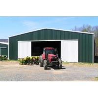 China Agricultural Steel Structure Storage on sale