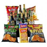 China Give Him Beers - Kelly's Beer Gift Basket on sale