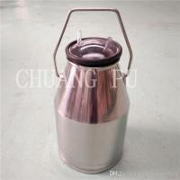 China Milking Machine Stainless Steel 201 on sale
