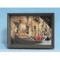 DP1240 MDF shadow box frame Manufactures