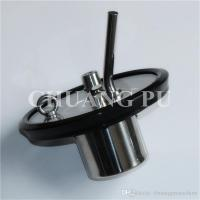 China Milking Machine Milk Bucket Lid with Filter on sale