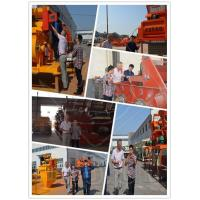 China JZR350 Diesel-engine concrete mixer for sale in Indonesia on sale