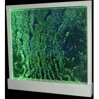 Water Wall Bubble Panel Fountain Decoration Room Divider Manufactures