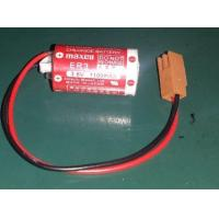 other items lithium battery 3.6V 1100MAH Manufactures