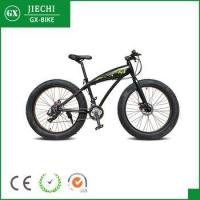 Hot Sale Wholesale Colorful Snow Tires Fat Bicycle In China Manufactures