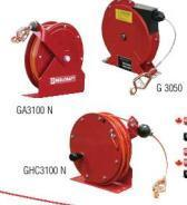 Static Discharge/Grounding Reels Series G 3000 Manufactures