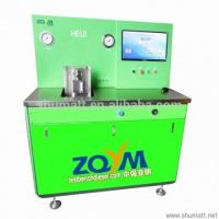 China ZQYM 918 Heui injector test bench for common rail vehicle wholesale