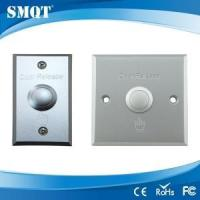 China Aluminum panel door release/switch button on sale