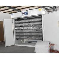 high hatching rate and best selling 1584 eggs incubator Manufactures