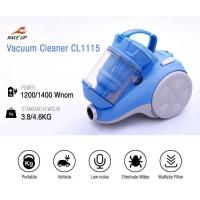 China Appliance Best selling Cleaning mops Electric broom vacuum cleaner parts wholesale